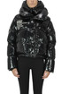 Bomber style quilted down jacket Dsquared2