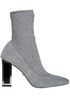 Alexis sock ankle-boots Kat Maconie