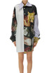 Mini shirt dress Vivienne Westwood