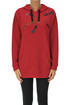 Hooded sweatshirt RED Valentino