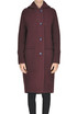 Structured cloth coat Martin Grant
