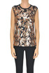 Sequined top Dries Van Noten