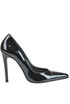 Patent-leather pumps Andrea Pinto