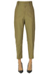 Chino cotton trousers Isabel Marant Etoile