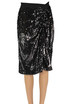 Mike sequined skirt Pinko