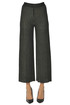 Pleated trousers Twinset Milano