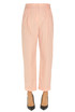 Cotton trousers Pinko