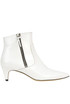 Leather ankle-boots Isabel Marant