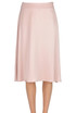 Satin midi skirt Dondup