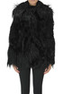 Eco-fur jacket Stella McCartney