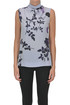 Flower print top Dries Van Noten