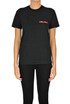 Cotton-tshirt Helmut Lang