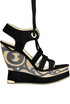 Arielle wedge sandals Paloma Barcelò