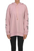 Oversized hooded sweatshirt  Stella McCartney