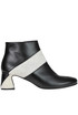 Leather ankle boots Ncub