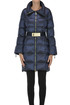 Quilted down jacket Nenette