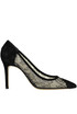 Lace pumps Antonio Barbato