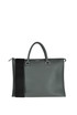 Tootie grainy leather bag Jil Sander