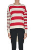 Striped pullover Guardaroba