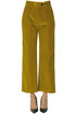 Corduroy trousers True Royal