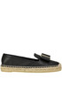 Sannio leather espadrillas Salvatore Ferragamo