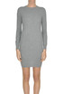 Cashmere sheath dress Polo Ralph Lauren