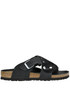 Tunis leather sandals Birkenstock
