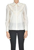 Cotton and silk shirt Tara Jarmon