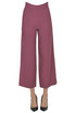 Cropped trousers Minina