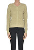 Cut-out knit cardigan Michael Michael Kors