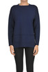 Merinos wool and cashmere pullover, Alessandro