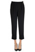 Cropped trousers Elisabetta Franchi