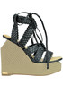 Lorence wedge sandals Paloma Barcelò