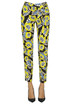 Flower print trousers Ki6?