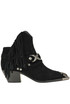 Freak texan ankle boots Ash