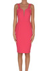 Sheath dress Elisabetta Franchi
