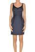 Duchesse fabric dress Victoria Beckham