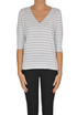 Striped pullover Anneclaire
