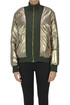 Reversible bomber jacket Soeur