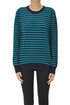 Striped cashmere pullover Jumper 1234