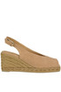 Campesina open-toe wedge espadrillas Castaner