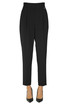 Trousers with darts  Elisabetta Franchi