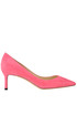 'Romy' suede pumps Jimmy Choo