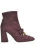 Ringleader suede ankle-boots Stuart Weitzman