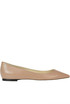 'Romy' leather ballerinas Jimmy Choo