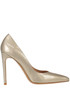 Patent-leather pumps Tiffi