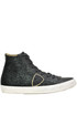 Paris high-top sneakers Philippe Model