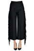 Fringed trousers MSGM
