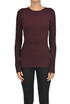 Viscose-blend pullover Antonio Marras