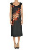 'Draft' dress Dries Van Noten